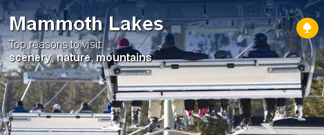 Booking.com | Mammoth Lakes